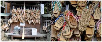 Que Faire Des Vieilles Chaussures Découvrir La Ville De Wakayama Un Secret Méconnu Au Japon