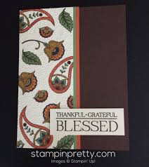 stampin up thanksgiving cards ideas stampin u0027 pretty page 147 of 1342 the art of simple u0026 pretty cards