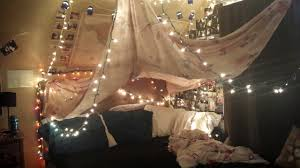 Christmas Lights In Bedroom 40 Pictures That Prove Fairy Lights Make The World A Prettier Place