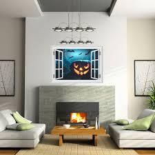 3d halloween background online get cheap halloween wall decoration aliexpress com