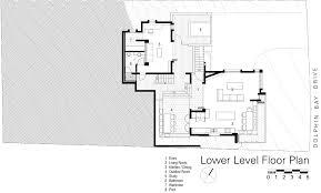 lovell beach house data photos plans wikiarquitectura beach homes