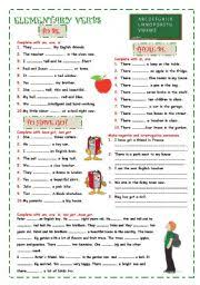 english teaching worksheets auxiliary verbs