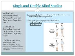 What Are Double Blind Studies Chapter 2 Psychological Methods Ppt Video Online Download