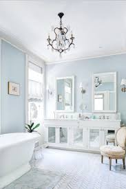 Gray And White Bathroom Ideas by Best 20 Light Blue Bathrooms Ideas On Pinterest Blue Bathroom