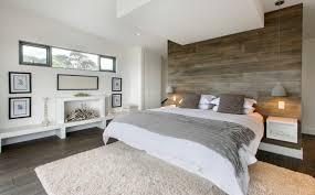 chambre en bois chambre de nuit en bois moderne chaios com