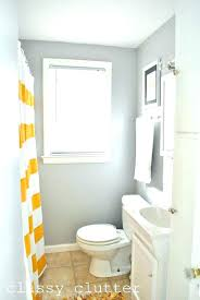 yellow bathroom decorating ideas grey and yellow bathroom sowingwellness co