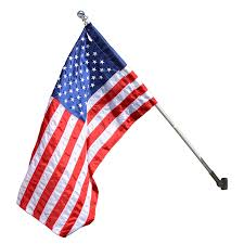 Flags Of The United States Amazon Com Valley Forge Flag 2 5 X 4 Foot Nylon Us American Flag