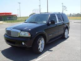 black lincoln aviator on black images tractor service and repair