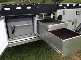 Diy Hard Floor Camper Trailer Plans 29 Lastest Camper Trailer Fridge Box Agssam Com
