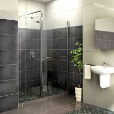 glass shower door diy