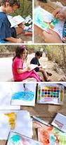 art idea for kids art on the go babble dabble do