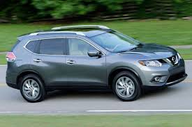 nissan rogue reviews 2016 pre owned nissan rogue in springfield nj gc918887