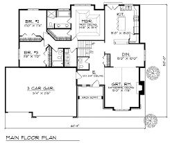 split plan house amazing design 13 bi level modern house plans house plans split