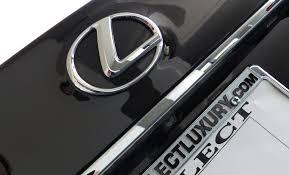 lexus gs 350 black emblems used 2014 lexus gs 350 marietta ga