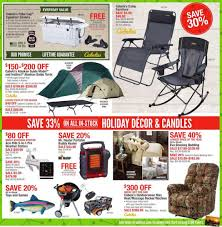 Tinkerbell Folding Chair by Cabelas Black Friday Ad Deals 2017 Funtober