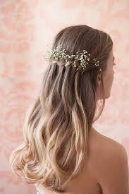 flower girl hair flower hair haircuts photos hairstyles