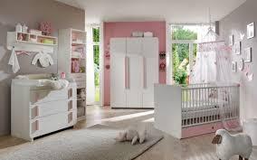 chambre fille et blanc chambre bébé fille en gris et 27 belles idées à partager