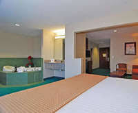 Comfort Inn Katy Tx Houston Hotels With Jacuzzi Rooms
