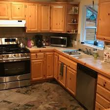 knotty pine kitchen cabinets for sale useful knotty pine kitchen cabinets with interior home ideas color
