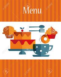 breakfast menu template royalty free cliparts vectors and stock