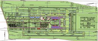 Airport Terminal Floor Plans by Bial To Build Second Terminal And Runway At Kia After It Gets Ec