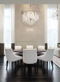 amazing white dining room chandelier dining room 21 black and