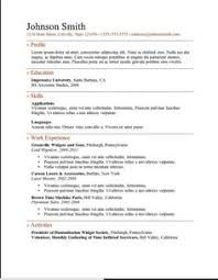 Resume Examples For Teenagers by 5 Resume For Teens Sample Sample Resumes Sample Resumes