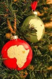 faith africa ornament by treasuredlifegallery