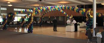 mardi gras party decorations balloon beautiful