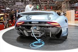 koenigsegg regera hybrid koenigsegg regera 1500 hp
