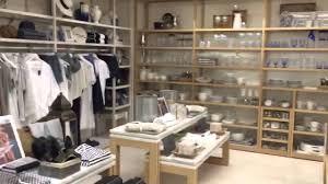 Zara Home Decor Zara Home Leeds Store Opening Youtube