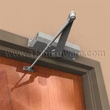 Overhead Door Closer Hager 5400 Overhead Door Closer Standard Duty Grade 2