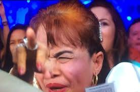 Manny Pacquiao Meme - manny pacquiao s mom becomes an internet sensation