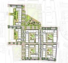 levitt homes floor plan levitt bernstein landezine international landscape award lila