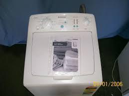simpson 5 5kg washing machine swt552sa u2022 aud 150 00 picclick au