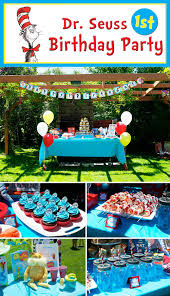 dr seuss birthday party easy one fish two fish jello cups cupcake diaries
