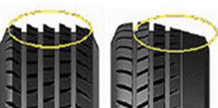 toyota tire wear toyota 4runner tacoma and tundra wheel tire diagnostic guide