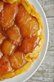 la cuisine de nathalie tarte tatin aux pommes recette facile la cuisine de nathalie