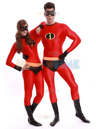 incredibles costume the incredibles mr costume