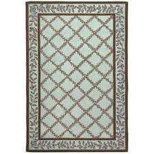 Blue Brown Area Rugs 8 X 10 Teal Area Rugs Rugs The Home Depot