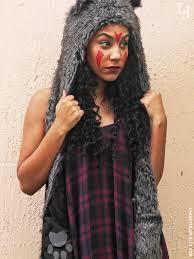 halloween wolf costume lynnette joselly 3 diy last minute halloween costumes