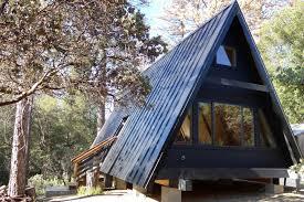 a frame cottage cabin rental near yosemite national park