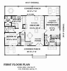 country farmhouse floor plans floor plan of cape cod cottage country farmhouse traditional