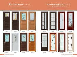 Exterior Aluminum Doors High Quality Aluminum Bathroom Doors Zhejiang Door Exterior Bsd