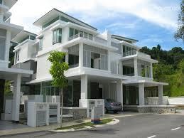 3 story house luxurious modern 3 storey villa travelmob
