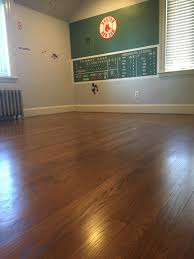 Can Bona Be Used On Laminate Floors White Oak Flooring Stained With Bona Dri Fast
