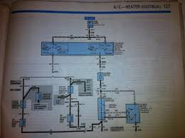 wiring schematic for a c heat on a 1984 f250 diesel ford truck