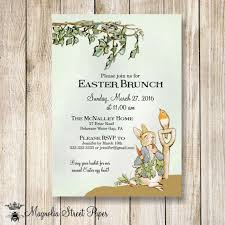 easter brunch invitations easter brunch invitations free hd easter images
