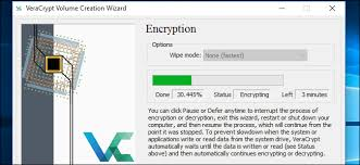 Ready To Ship Wipe Your How To Encrypt Your Windows System Drive With Veracrypt