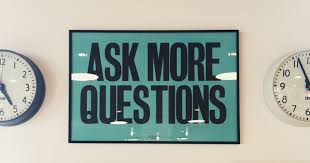 Challenge Your Questions That Will Challenge Your Assumptions About Marketing